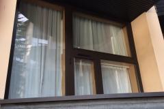 Fenêtres Résidence Argentière, Chamonix