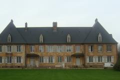"Château ""Arantot"", Normandie"