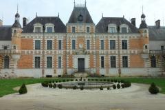 Château de Clermont, Le Cellier, Pays de la Loire