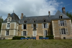 "Château ""La Roche"", Vaas"