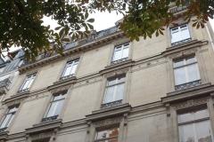 Appartement, rue Franklin Roosevelt, Paris