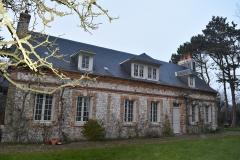 Saint Pierre en Port - Normandie