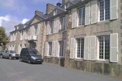 Villa, Coutances