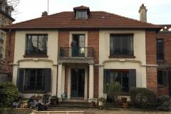 Villa, Garenne Colombes